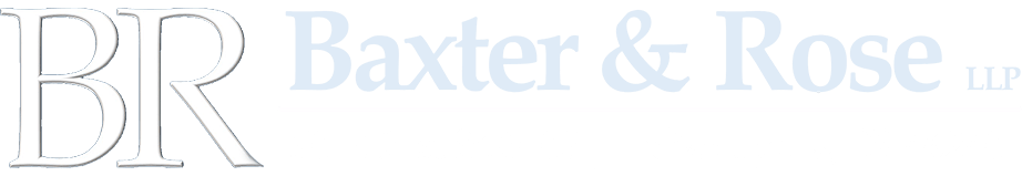 Logo of Baxter Rose & Schrager LLP